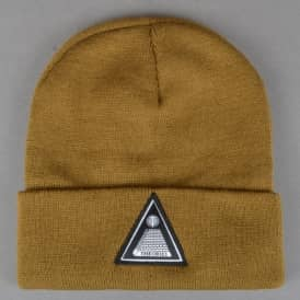 Theories of Atlantis Theoromid Beanie - Brown