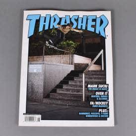 821a107aab78 Thrasher Skateboard Magazine | T-Shirts, Hoodies & Sweatshirts ...