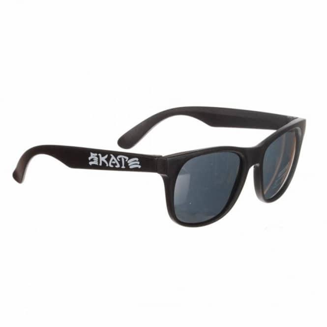180903dea5e8 Thrasher Skate And Destroy Sunglasses - Black - ACCESSORIES from ...