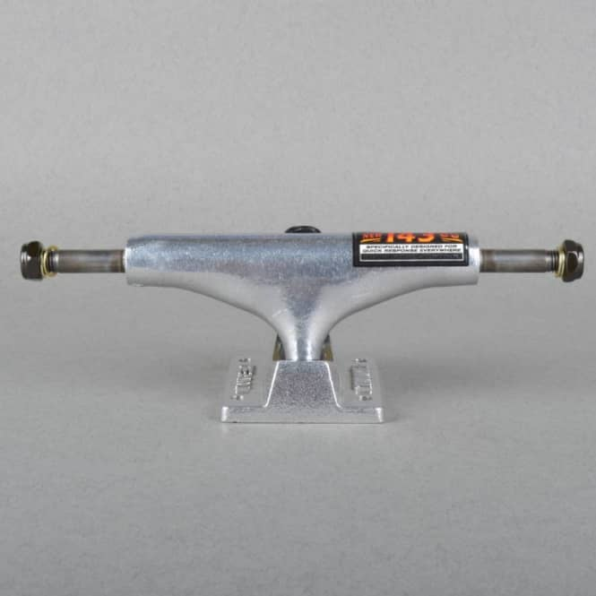 Thunder Trucks 143 High Polish Skateboard Truck 4.5
