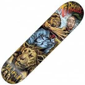 Blind Skateboards TJ Rogers Hunter Skateboard Deck 8.25''
