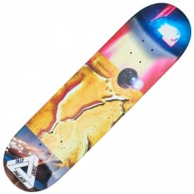 Todd Pro-S Skateboard Deck 8.0