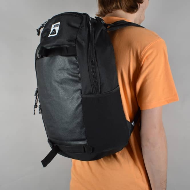 Poler Stuff Transport Backpack - Black