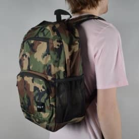Truant Backpack - Woodland Camo