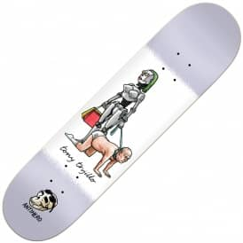 Trujillo Evoloution Skateboard Deck 8.5