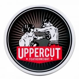 Uppercut Deluxe Featherweight Hair Wax