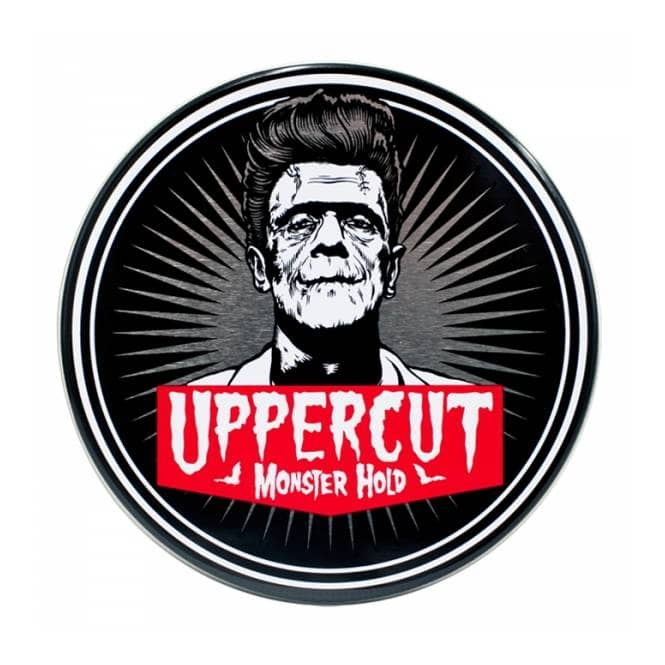 Uppercut Deluxe Uppercut Deluxe Monster Hold Pomade Hair Wax