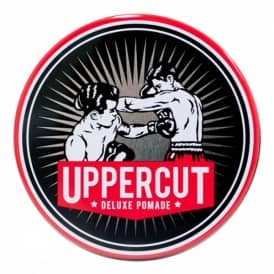 Uppercut Deluxe Pomade Hair Wax