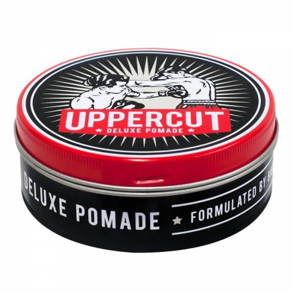 Uppercut Deluxe Uppercut Deluxe Pomade Hair Wax - Uppercut Deluxe from ...