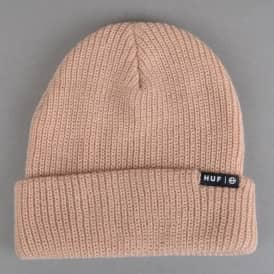 Usual Beanie - Dusty Pink