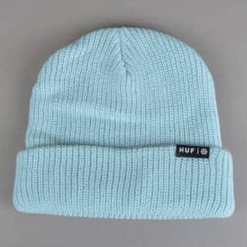 Usual Beanie - Light Blue