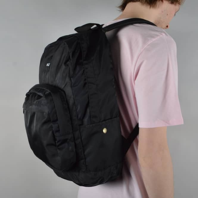 HUF Utility Backpack - Black