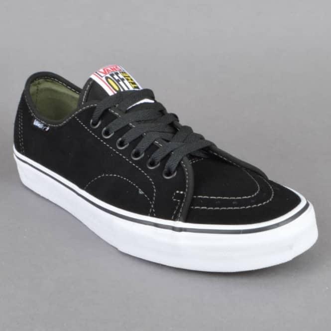 c7ba4f26990 Vans AV Classic Skate Shoes - Black Olivine - SKATE SHOES from ...