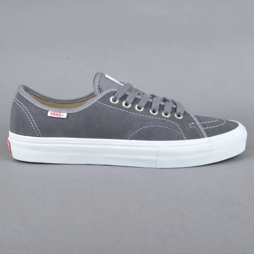 b6a0452d4ea60f Vans AV Classic Skate Shoes - Tornado White - SKATE SHOES from ...