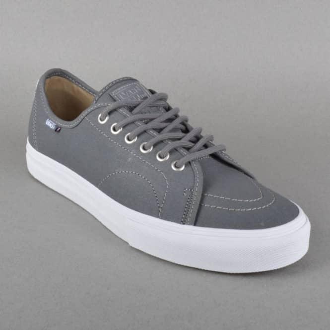 Vans AV Classic Pro Skate WAXED TWILL Grey