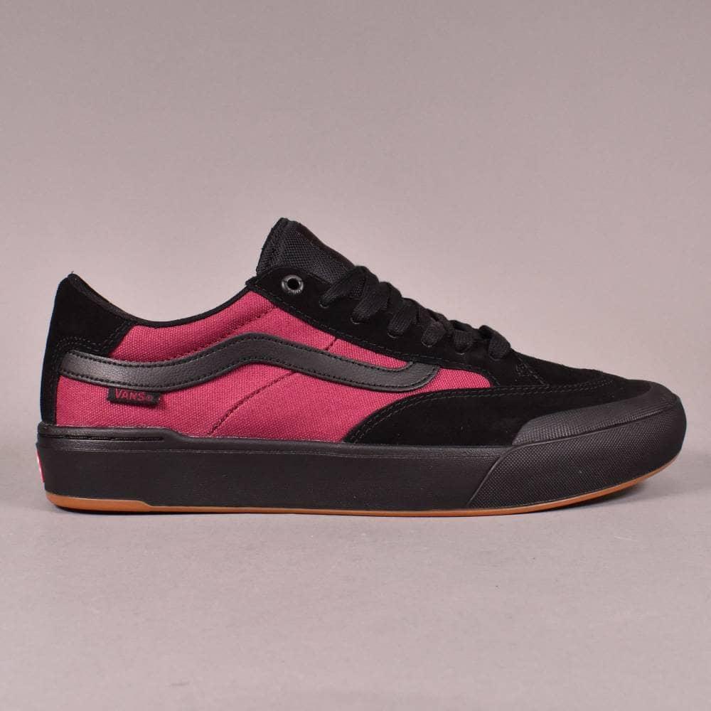Vans Berle Pro Skate Shoes - (Punk
