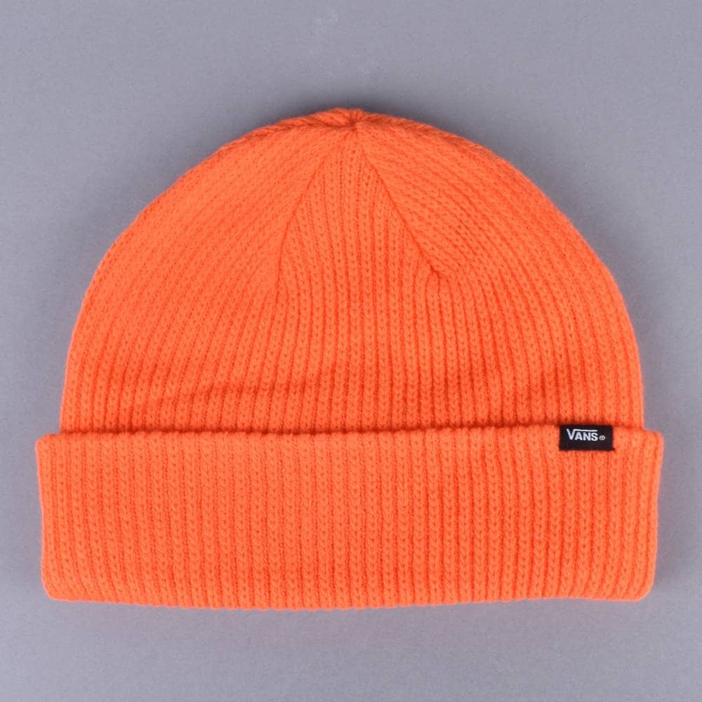 Vans Core Basics Beanie - Flame - SKATE CLOTHING from Native Skate ... 388854119cd