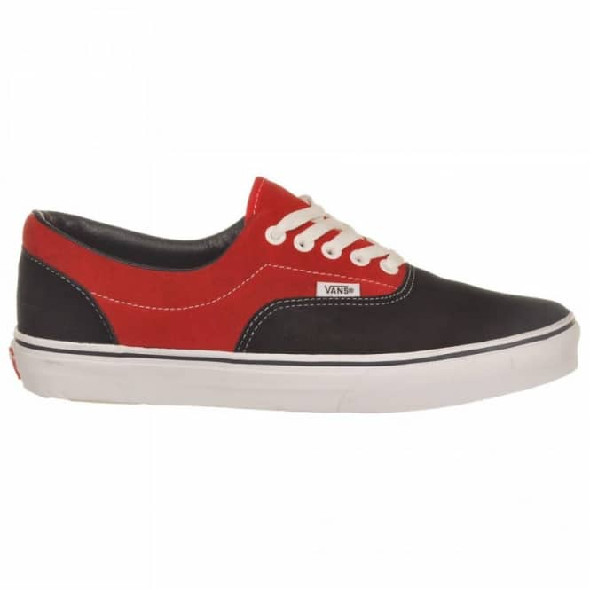 9b9461eb3a42 Vans Era Navy Red - Mens Skate Shoes from Native Skate Store UK