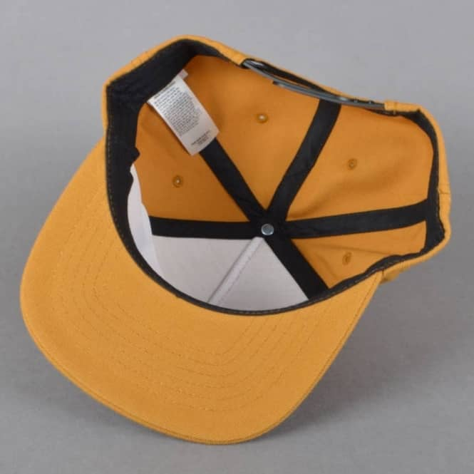 Vans Full Patch Snapback Cap - Buck Brown - SKATE CLOTHING from ... 06324f4e8f01