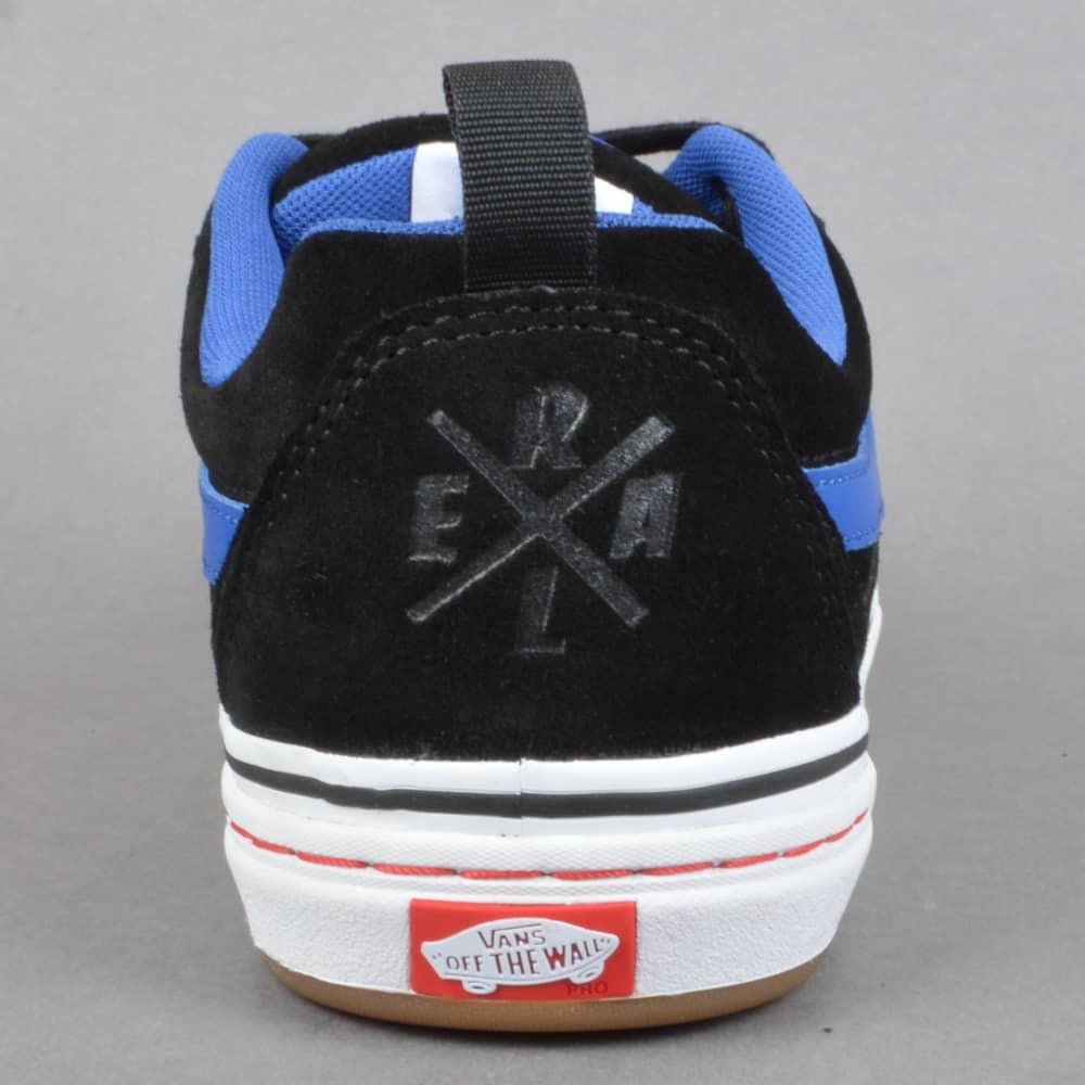 vans x real skateboards