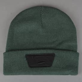 Vans Milford Fold Up Beanie - Green Gables