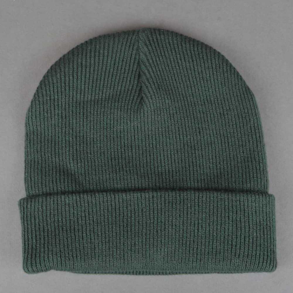 42db1a901ac Vans Milford Fold Up Beanie - Green Gables - SKATE CLOTHING from ...