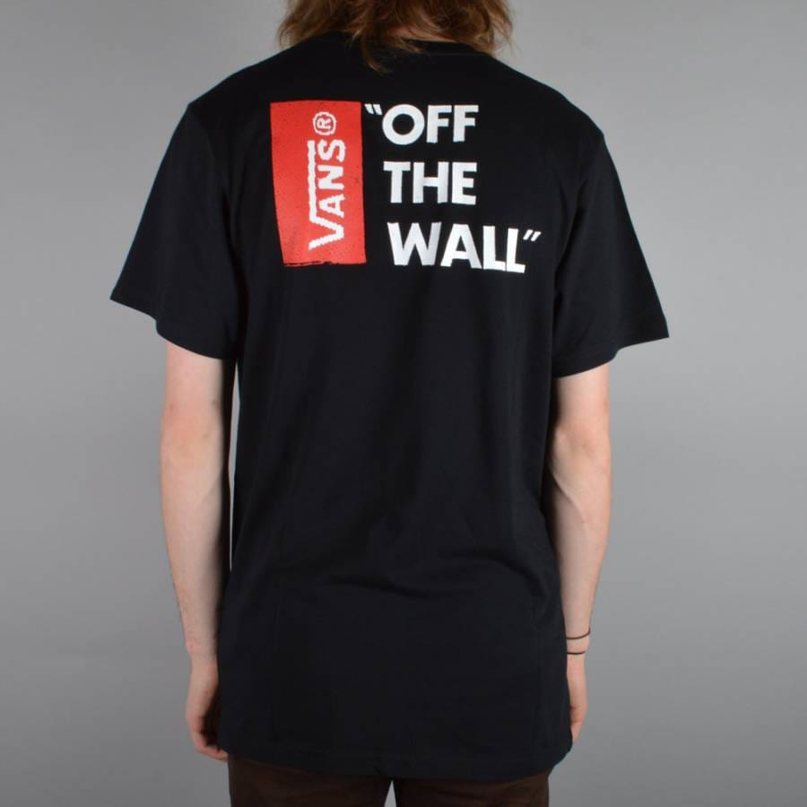 vans off the wall uk
