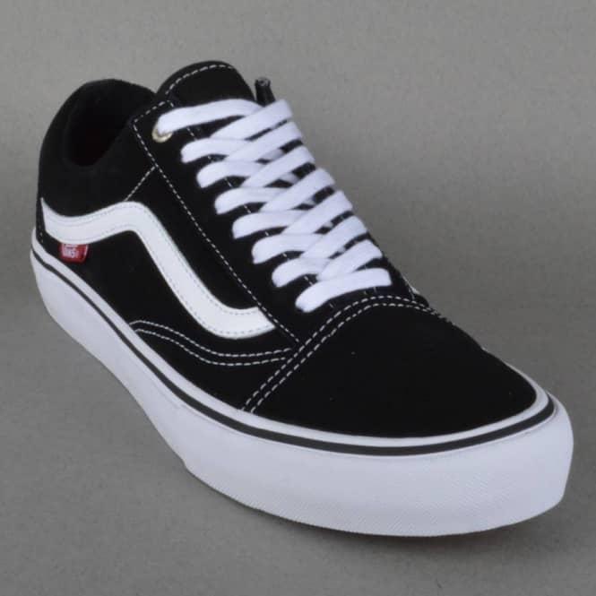 vans shoe old skool pro skate