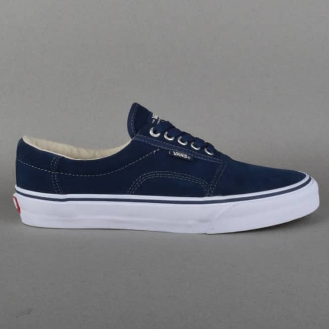 Rowley Solos Skate Shoes - Dress Blues