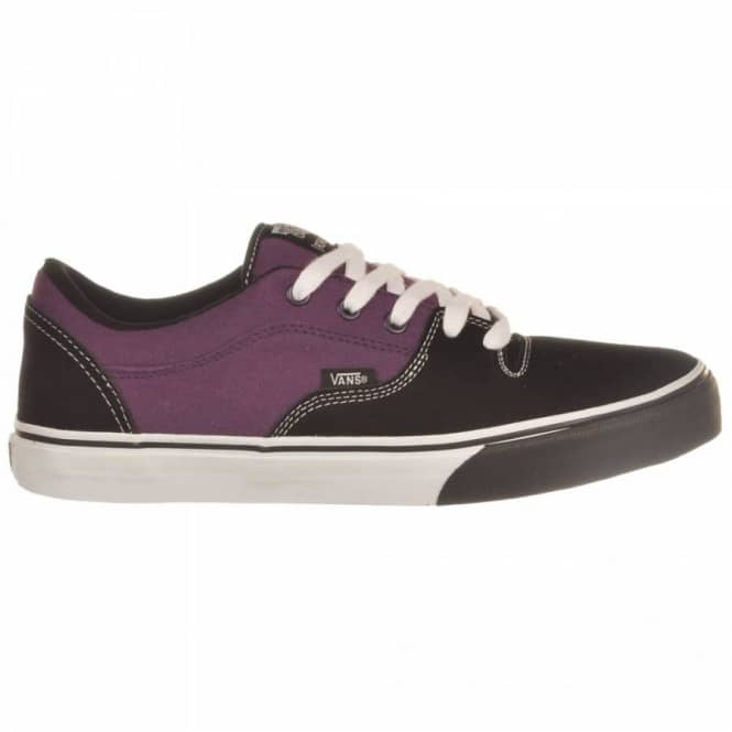 vans shoes black and purple. vans rowley style 99\u0027s black/purple - mens skate shoes from native store uk black and purple o