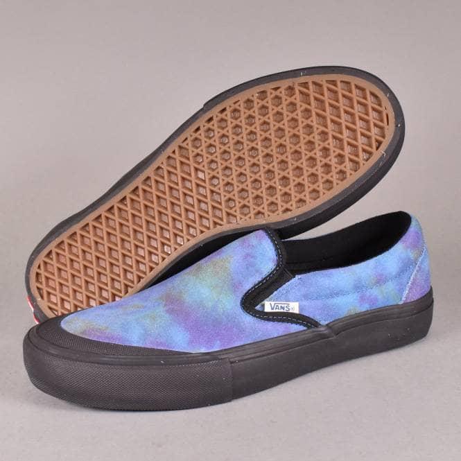 6c32727954e88c Vans Slip-On Pro Skate Shoes - (Ronnie Sandoval) Northern Lights ...