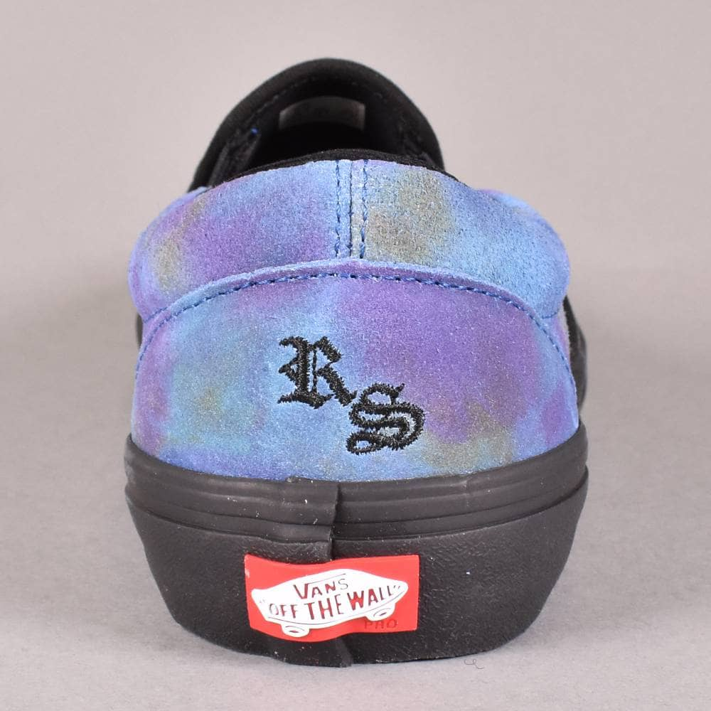 d3210e4a68225d Vans Slip-On Pro Skate Shoes - (Ronnie Sandoval) Northern Lights ...