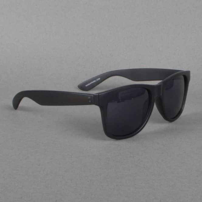 401d1332926 Vans Spicoli 4 Sunglasses - Black Frosted - ACCESSORIES from Native ...