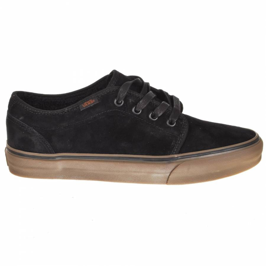 Black Shoe Dye For Vans