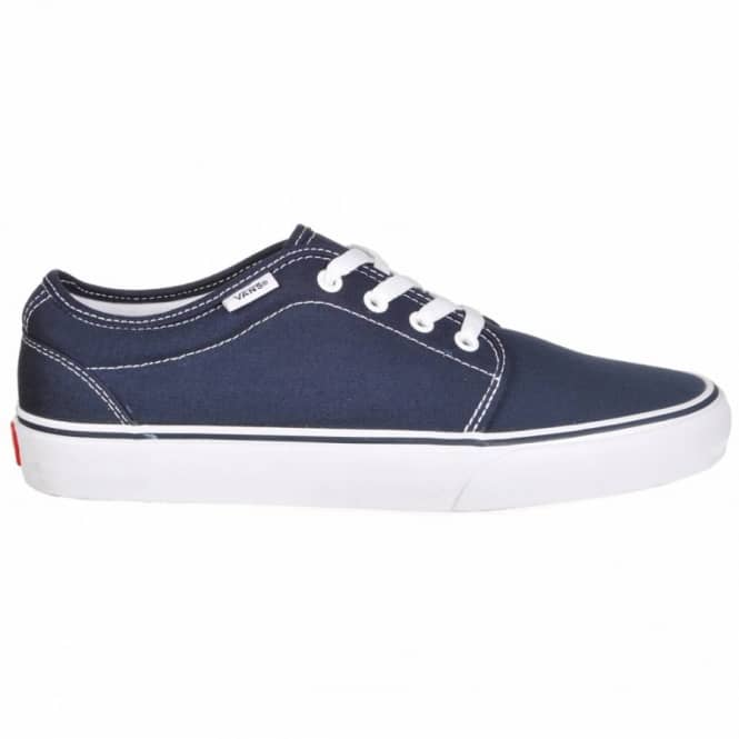 Vans Vans 106 Vulcanized Skate Shoes - Navy