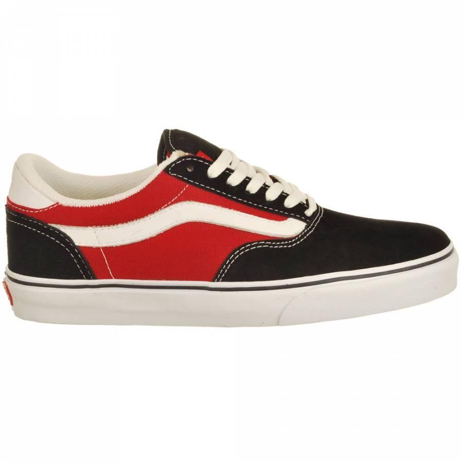 vans vans av6 black white skate shoes vans from