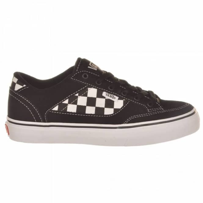 vans youth skate shoes