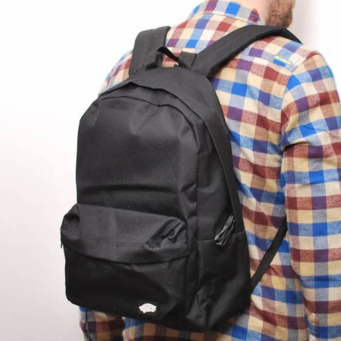 Backpack Skool Vans Black Skate amp; Bags Backpacks Native From Old ERAqv