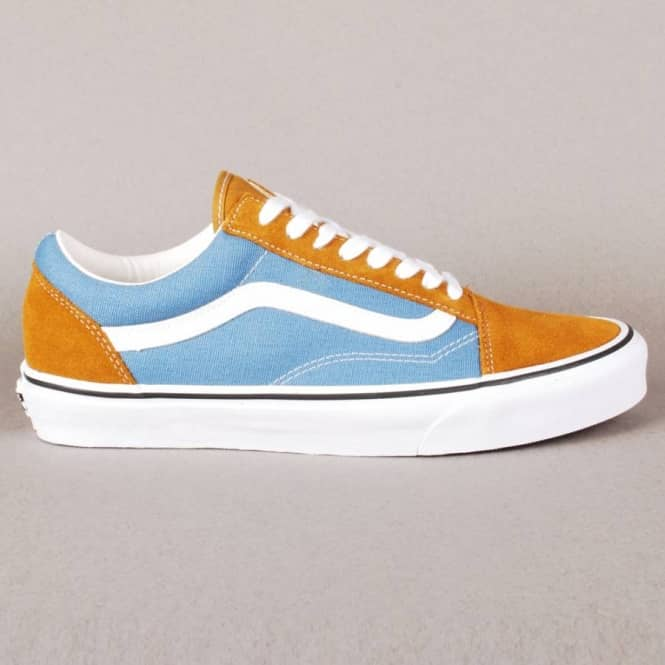 vans golden coast