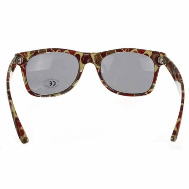 115c71f435 Vans Spicoli 4 Sunglasses - Classic Camo - ACCESSORIES from Native ...