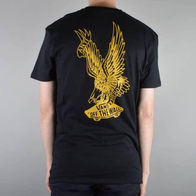shirt vans anti hero