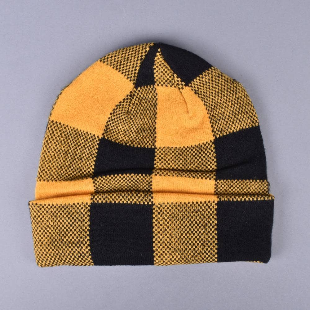 74bdbe04c09 Vans x Independent Beanie - Sunflower - SKATE CLOTHING from Native ...
