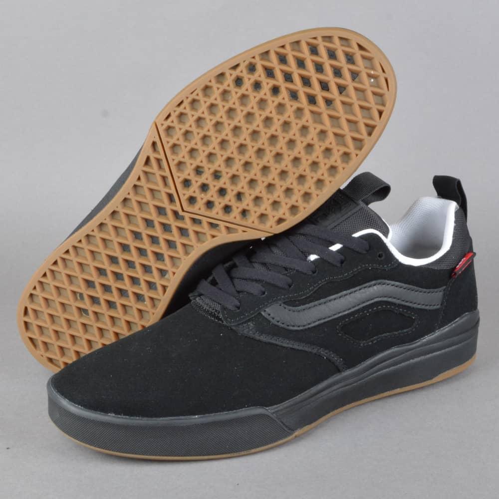 ultrarange pro schoenen vans thrasher all black