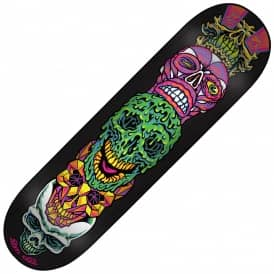 Vivid Stack Skateboard Deck 8.125