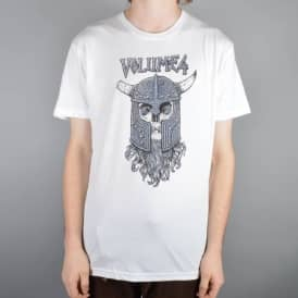 Viking T-Shirt - White