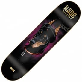 Wade Desarmo Spirit Animal Skateboard Deck 8.06