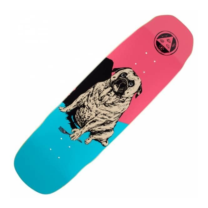 Welcome Miller Cat Gets Bird On Sugarcane Skateboard Deck ... |Welcome Skateboards Bird Graphics