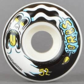 Welcome Skateboards Orbs Preternaturals Ghouls Non Cored Skateboard Wheels 52mm