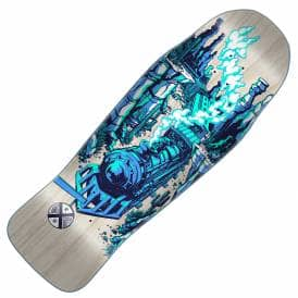 82ae3b54e209 Winkowski Train Pre-Issue Custom Shape Skateboard Deck 10.34