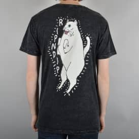 Rip N Dip Wired Nermal T-Shirt - Black